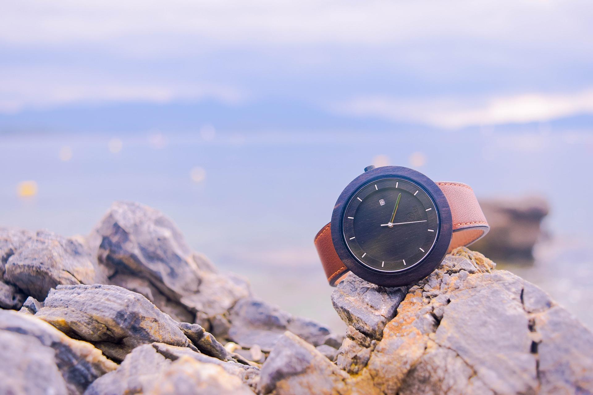 Podsumowanie wakacyjnych przemyśleń o zegarkach
