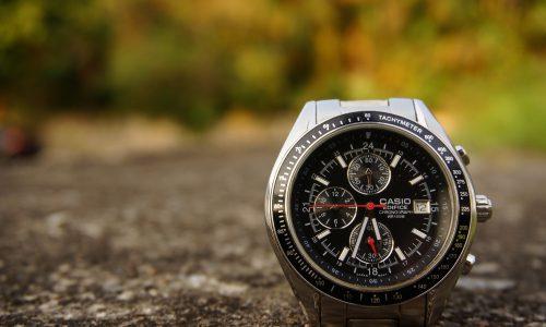 Jak dbać o swój zegarek?