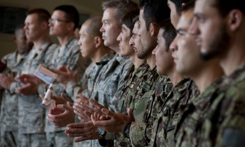 Zegarki wojskowe – coś dla miłośnika militariów