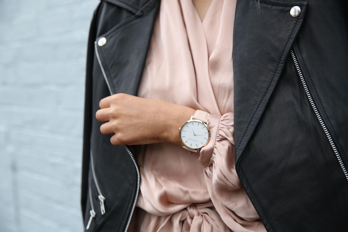 Najlepsze damskie zegarki na wiosnę
