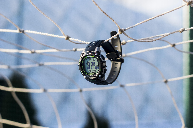 Timex Ironman – najlepsze wydanie zegarka sportowego