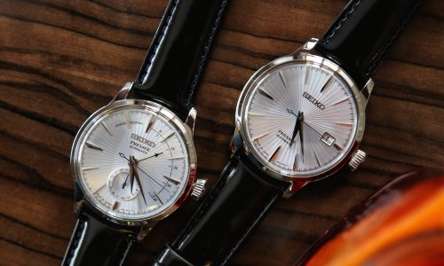 Zegarki męskie – styl i funkcjonalność w jednym