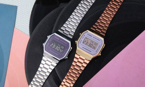 Zegarek elektroniczny – jaki model wybrać?