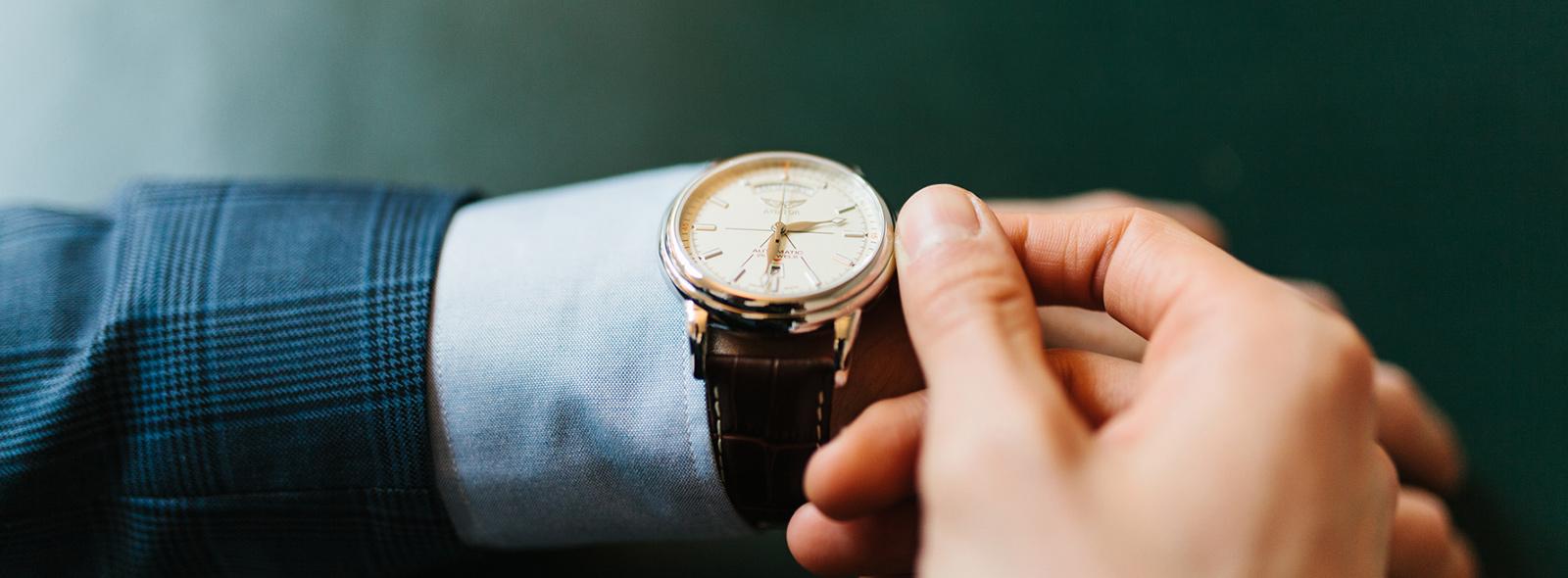 Szwajcarski, czyli niezawodny. Przegląd zegarków Swiss Made